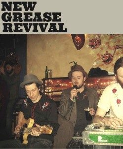 New Grease Revival @ Dakota Tavern